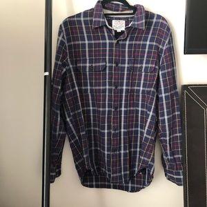 Lucky Brand Shirts - Lucky Brand Flannel